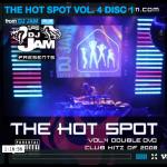 THE HOT SPOT VOL. 4 DISC 1 & 2