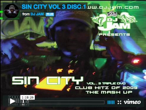 SIN CITY VOL. 3 DISC 1-3