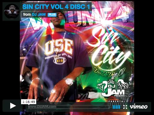 SIN CITY VOL. 4 DISC 1 & 2