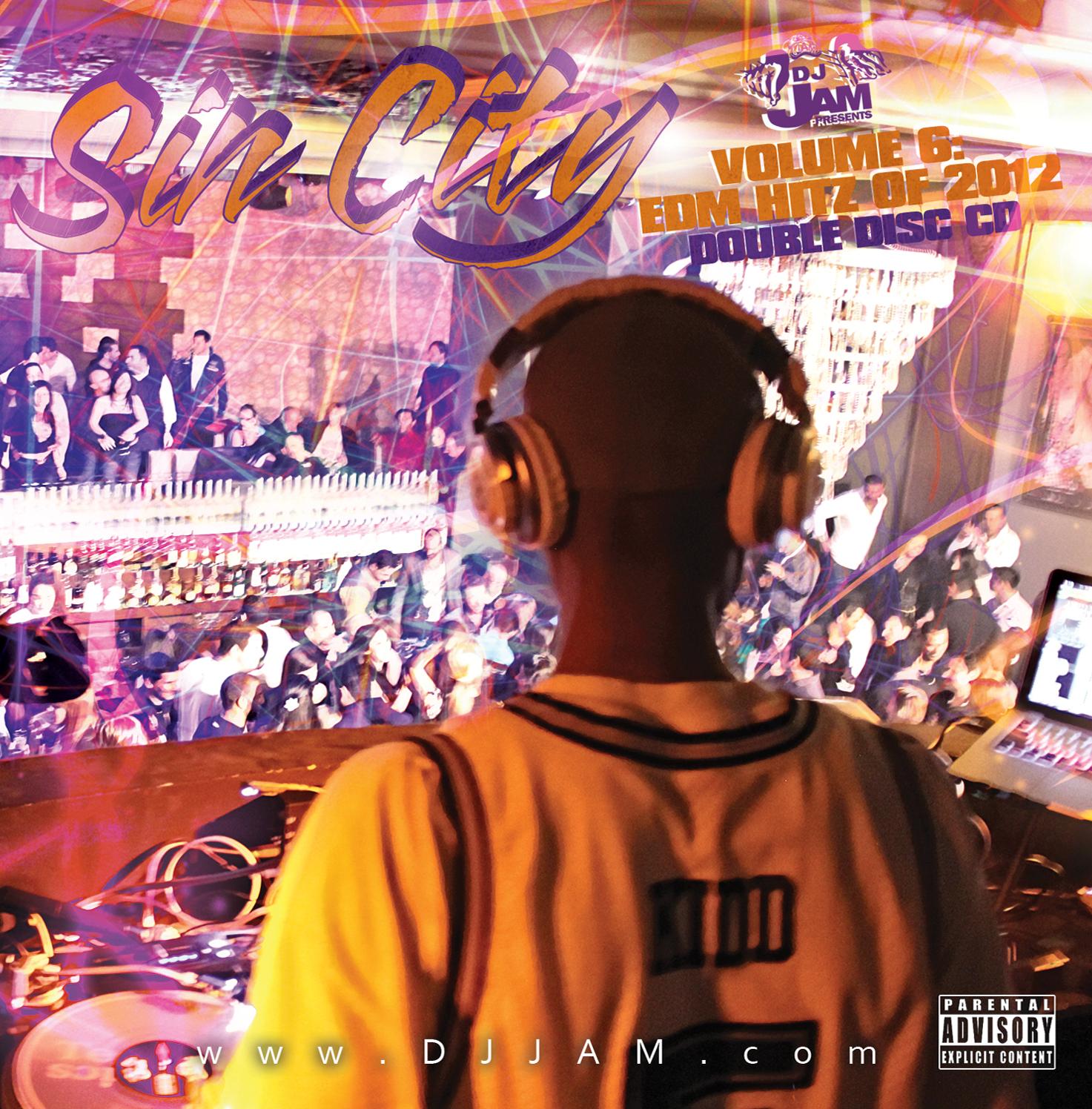 SIN CITY VOL. 6 DISC 1 & 2