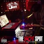 """""""NEW MUSIC"""" THE HOT SPOT VOL. 10 (JUNE-AUGUST) DISC 1&2"""