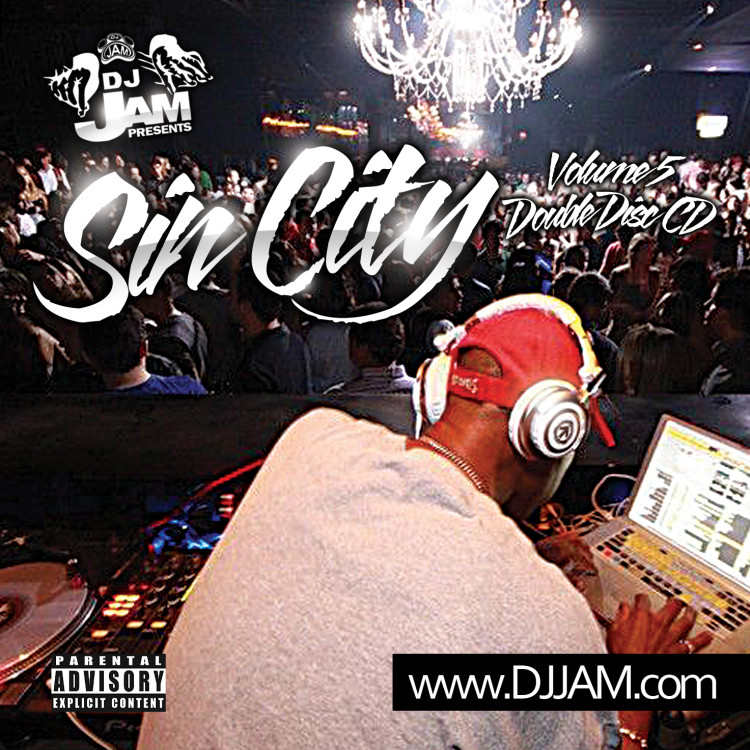 SIN CITY VOL. 5 DISC 1&2