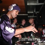 2005 United Kingdon Snoop Dogg Tour