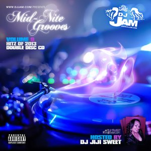 #NEWMUSIC MID-NITE GROOVES VOL.9 MIX #2 HOSTED BY DJ JIJI SWEET (HITZ OF 2013)