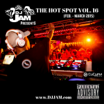 """NEW MUSIC"" The Hot Spot Vol.16 featuring San Diegos Dan Diego, Oso Ocean & Young Lyxx) – Listen Now!!! #DJVATICAN (@YOUNGLYXX @DaNxDieGo  @OsoxOcean)"