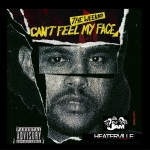 """NEW MUSIC"" The Weeknd ""I Can't Feel My Face"" (DJ Jam HeaterVille Remix) #THEWEEKND"