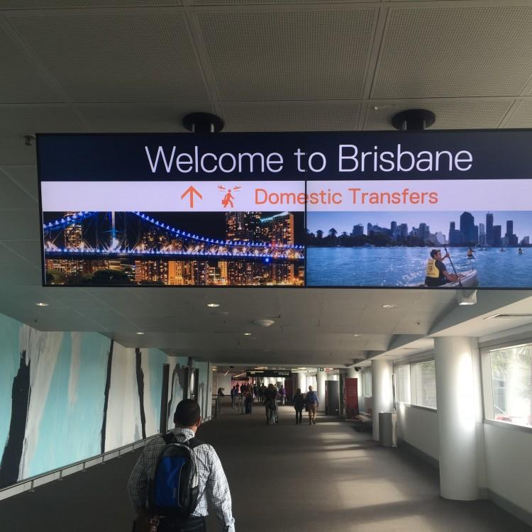 """NEW PHOTOS"" Good Life Festival / Brisbane, Australia / Feb. 19, 2016"