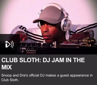 BBC Radio 1Xtra | Dj Jam | Charlie Sloth | (Replay)