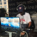 "DJ Jam DJ's ""SunBurn"" at the Hard Rock Hotel Poolside!!!"