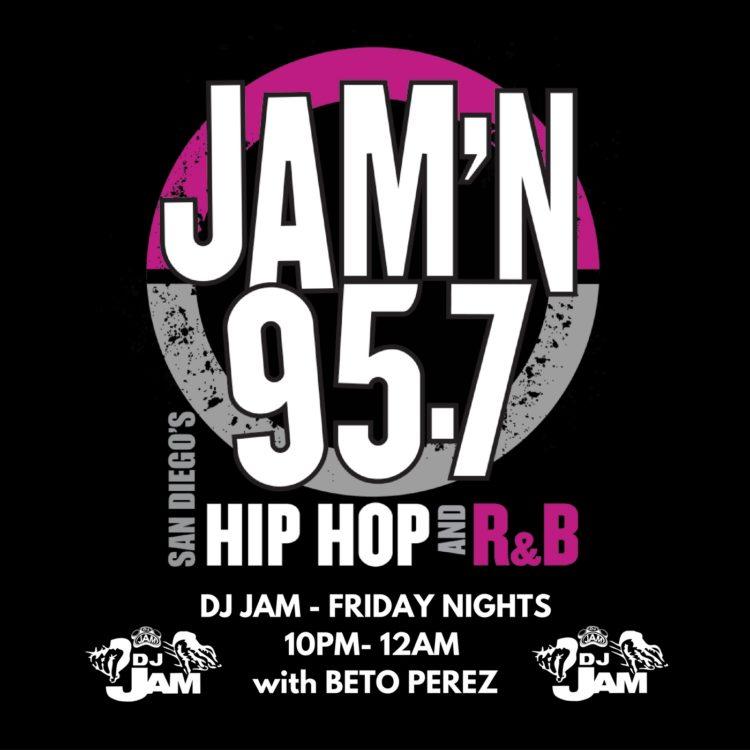 JAM'N 95.7 Radio Recap