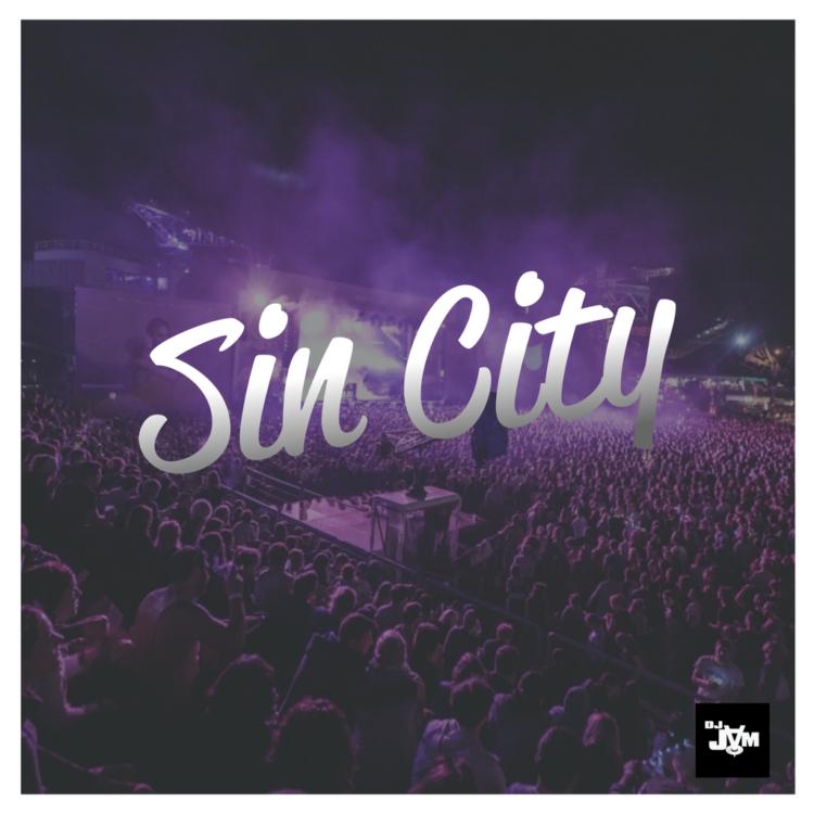 "DJ Jam Presents SIN CITY VOL.14 ""Step Into My Trap & Twerk It Out"""