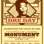 "Battle Bot special ""Dre Day"" edition at the Casbah"