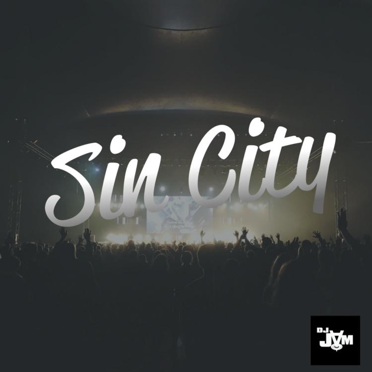 "DJ Jam PRESENTS SIN CITY VOL. 15  ""Step Into My Trap & Twerk It Out"""