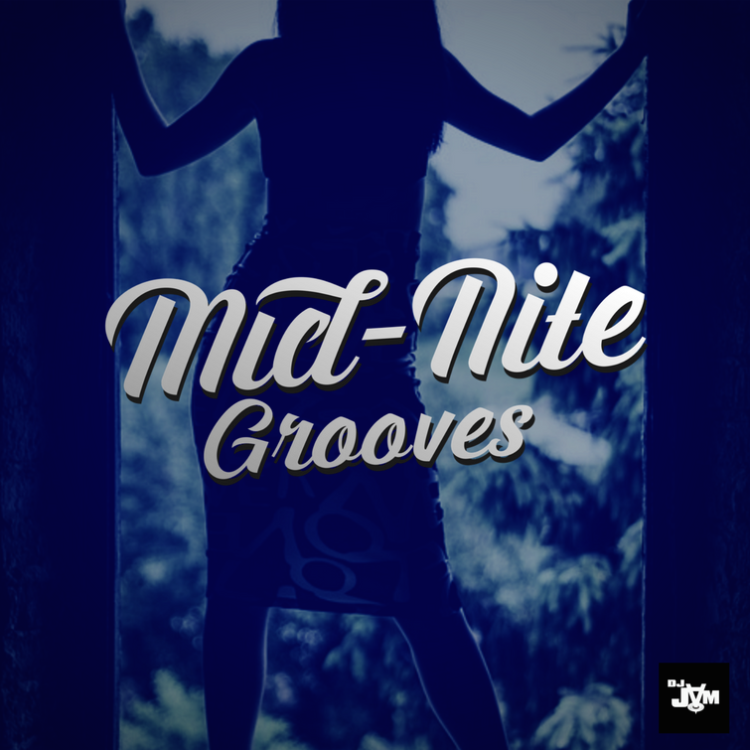 Dj Jam - Mid-Nite Grooves Vol. 19 Hosted by Radio Raymond T